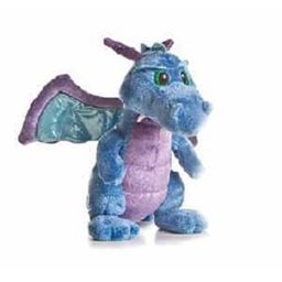 Aurora Legendary Friends Blue Dragon 7""