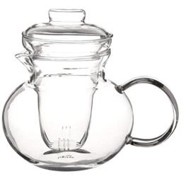Blossom Glass Teapot40oz