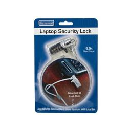 bulk buys EL174 Laptop Steel Cable Security Lock