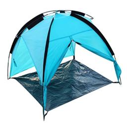 Alcott Shade Canopy, One Size, Blue