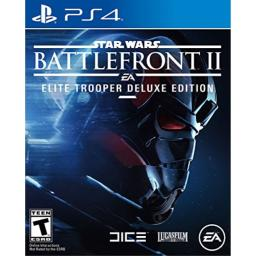 Electronic arts 37231 ps4 star wars battlefront ii elite troop