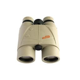 snypex Arm Yourself with The New Knight LRF1800 8x42 Precision Tactical 1.2 Miles Laser Rangefinder Binoculars, Crime Fighting Eyes for Cops