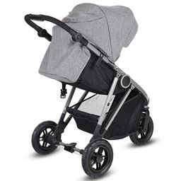 Portable Folding Aluminum Buggy City Jogger Baby Stroller