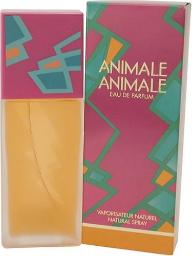 Animale Animale By Animale Parfums For Women. Eau De Parfum Spray 3.4 Ounces