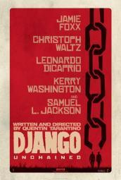 Django Unchained Movie Poster Print (27 x 40) MOVGB84705