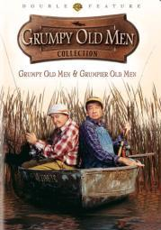 Grumpy old men/grumpier old men (dvd/ff-4x3/dbfe) D095271D