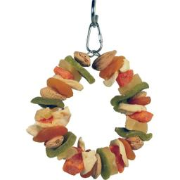 a-e-cage-001445-happy-beaks-deluxe-fruit-ring-toy-multicolor-a0qsc2d9osq2onmo