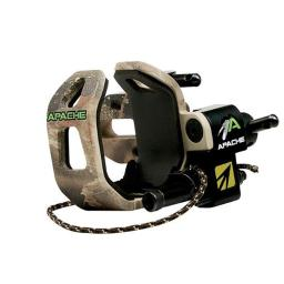 New Archery Products 6609698 Apache Drop Away Arrow Rest Camo Righthand