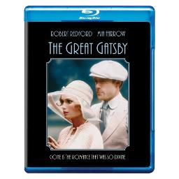 Great gatsby (blu ray) (ws/2017 re-release) BR59191089