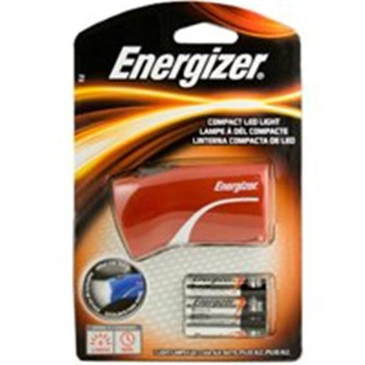 Energizer Battery ENL33AE LED Pocket Flashlight