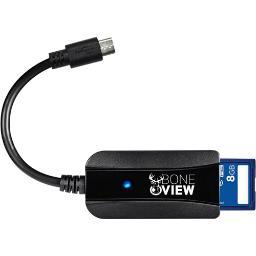 BONEVIEW BV1001 BONEVIEW SD CARD READER FOR ANDROID PROFESSIONAL EDITION