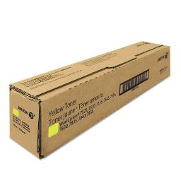 006R01514 Toner 15000 Page-Yield Yellow | Total Quantity: 1