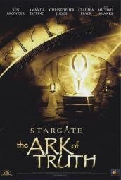 Stargate: The Ark of Truth Movie Poster Print (27 x 40) MOVCI4057