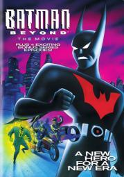 Batman beyond (dvd/eco) D110864D