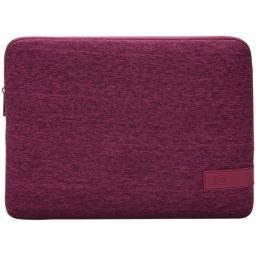 "Case Logic Reflect 13"" Laptop Sleeve, Acai"