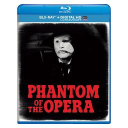 Phantom of opera (1943) (blu ray w/digital hd/uv) BR61163212