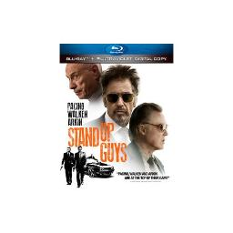 STAND UP GUYS (BLU RAY) (WS/ENG/ENG SUB/SPAN SUB/5.1 DOL DIG) 31398168713