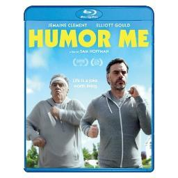 Humor me (blu ray) (ws/eng) BRSF18624