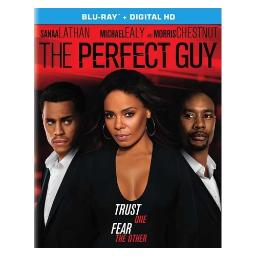 Perfect guy (blu-ray/2015/ws 2.40/ultraviolet/eng) BR46337