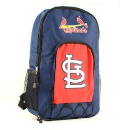 "St. Louis Cardinals MLB ""Echo Bungee"" Backpack"