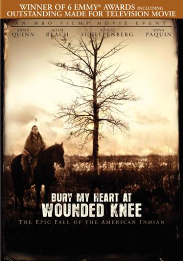 Bury my heart at wounded knee (dvd/ws/eng-fr-sp sub/re-pkg/eco) XK3SKMLHCHYFCJV6