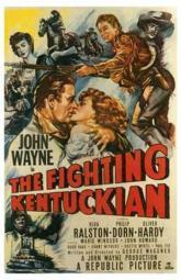 The Fighting Kentuckian Movie Poster (11 x 17) MOV258313