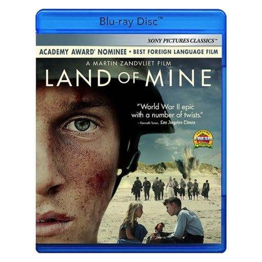 Mod-land of mine (blu-ray/non-returnable/2015) GBRALWKHI5Q61AXA