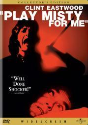 Play misty for me (dvd) D21428D