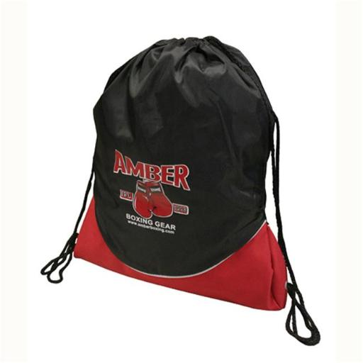 Amber Fight Gear AMW2 Boxing Gym Sac Bag