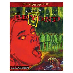 Beyond (blu ray w/cd combo) BRGRD011