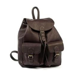 Claire Chase Cc70-cafe Travelers Backpack