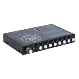 Soundstream mpq-7xo soundstream 1/2 din dual channel multi-band graphic eq