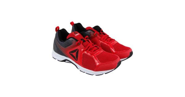 a1a60c15aeb Reebok Reebok Runner 2.0 Mt Mens Red Mesh Athletic Lace Up Running Shoes