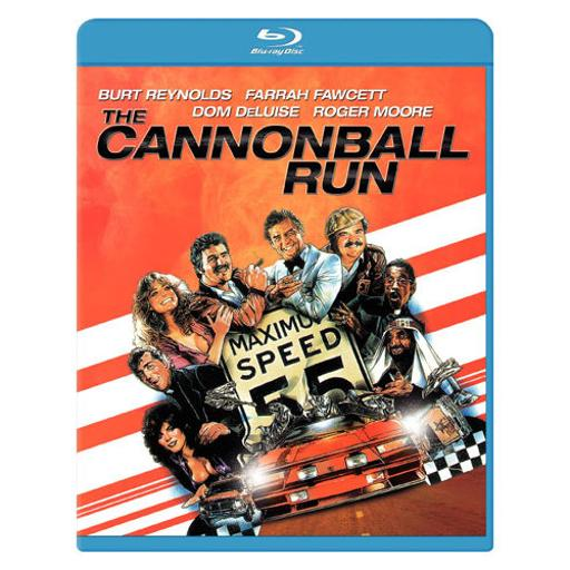 Cannonball run (blu-ray) EJ6IJX4J24Z8WL7A