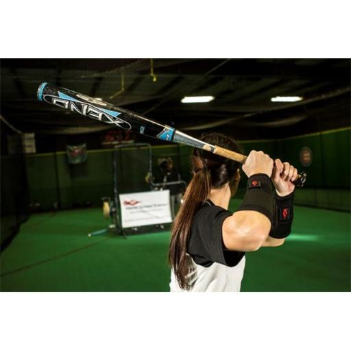 Hand Speed Trainer SFT-M-L Softballl Training Equipment, Medium - Large