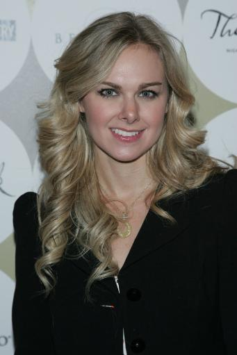 Laura Bell Bundy At Arrivals For People Country Celebrates Nashville In Vegas At The Bank, The Bank Nightclub At The Bellagio Hotel, Las Vegas, Nv.