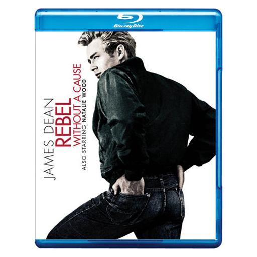 Rebel without a cause (blu-ray) 1290113