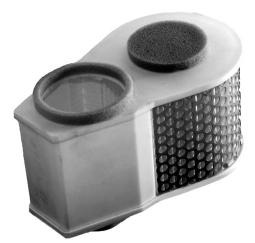 Emgo Replacement Air Filter for Yamaha Royal Star 1300 96-05 12-95550