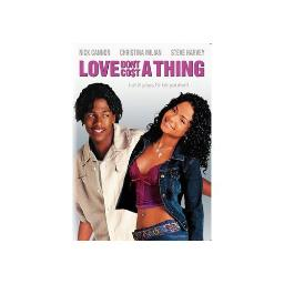LOVE DONT COST A THING (DVD/WS/ENG-FR-SP-SUB) 85392468027