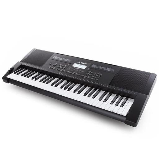 Inmusic HARMONY61 61-Key Portable Keyboard with Built-In Speaker