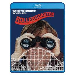 Rollercoaster (blu ray) BRSF16736