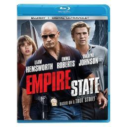 Empire state (blu ray w/digital ultraviolet/ws/eng/eng sub/spn sub/eng BR43795