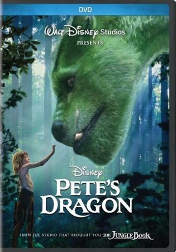 Petes dragon (dvd) QMIZZVPJ5RWIC3U7