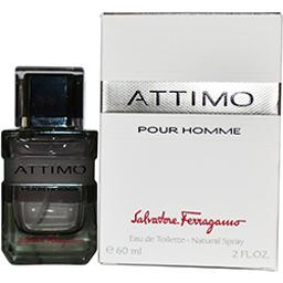 ATTIMO by Attimo EDT SPRAY 2 OZ for MEN ---(Package Of 2)