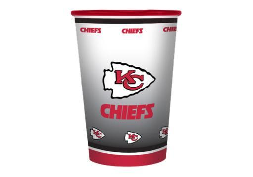 Nfl cup kansas city chiefs 2-pack (20 ounce)-nla NL8KDAPVRWHBXVN0