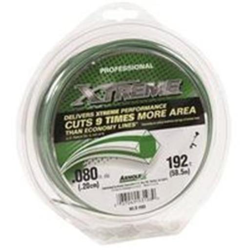 Arnold 0396739 Xtreme Universal Trimmer Line, for Use with Most Gas String Trimmers, Monufullment