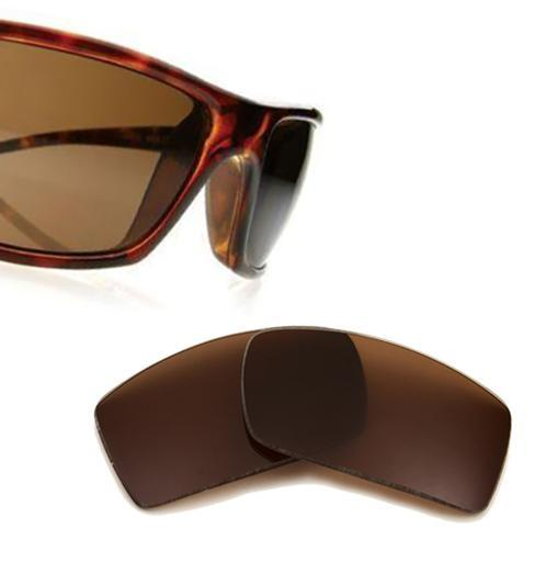 Best SEEK Polarized Replacement Lenses for Electric TECHNICIAN Brown Bronze