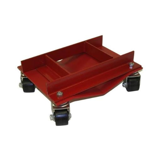 Merrick Machine M998127 Trailer Jack Combo Heavy Duty with Dolly MM4KQ0UDY26UP1PE