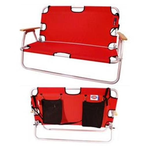 Top Seller SportCouch- Red