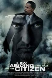 Law Abiding Citizen Movie Poster (11 x 17) MOVEB72910